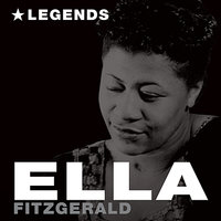 Legends — Ella Fitzgerald