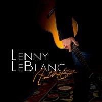 Anthology: The Best of Lenny LeBlanc — Lenny LeBlanc