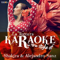 La Tortura (In the Style of Shakira & Alejandro Sanz) - Single — Ameritz Spanish Karaoke