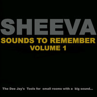 Sheeva Sounds to Remember, Vol. 1 — Funky Junction