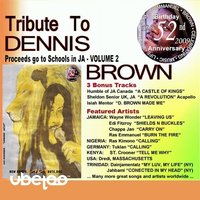 Tribute To Dennis Brown Vol. 2 — сборник