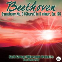 Beethoven: Symphony No. 9 (Choral) in D minor, Op. 125 — South German Philharmonic Orchestra & Hans Swarowsky