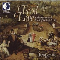 The Food of Love — Hesperus
