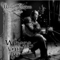 Where You Go — Dave Colòn & Vickie Hubbell