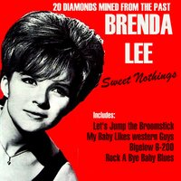Sweet Nothin's: 20 Diamonds Mined from the Past — Brenda Lee
