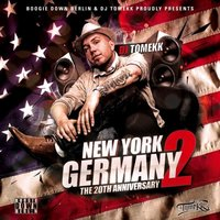 New York to Germany — DJ Tomekk, MC Serch, Missy  Elliott, Shaquille O'Neil