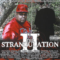 The Strangulation Pt 2 — Evilside Records