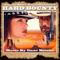 Hard Bounty - Original Motion Picture Soundtrack — Enzo Milano