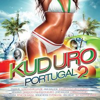 Kuduro Portugal Vol. 2 — сборник