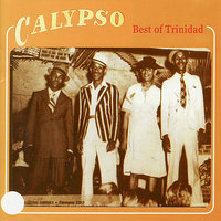 Calypso - Best of Trinidad — сборник