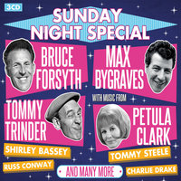 Sunday Night Special — Frankie Laine