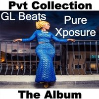 Pure Xposure the Album — G.L. Beats Pvt Collection