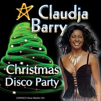 Christmas Disco Party — Claudja Barry
