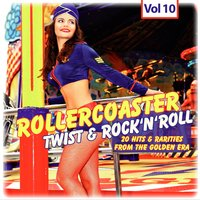 Rollercoaster Twist & Rock'n'roll, Vol. 10 — сборник