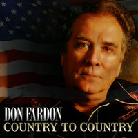 Country To Country — Don Fardon