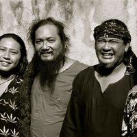 Afro Bali (feat. Afro Moses & Bagus Mantra) — Afro Moses, Joni Agung & Double T, Bagus Mantra