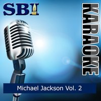 Sbi Gallery Series - Michael Jackson, Vol. 2 — SBI Audio Karaoke