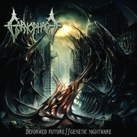 Deformed Future/Genetic Nightmare — Carnophage