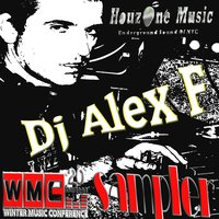 Essence Soul — DJ Alex F