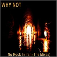 No Rock in Iran — Why Not