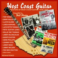West Coast Guitar 1946-1956 — сборник