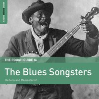 Rough Guide to the Blues Songsters — сборник