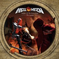 Keeper of the Seven Keys: The Legacy — Helloween