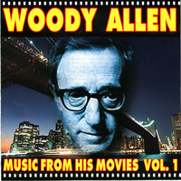 Woody Allen - Music From His Movies (Volume 1) — сборник