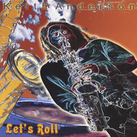 Let's Roll 07' — Keith Anderson