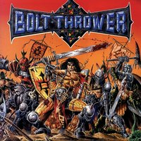 War Master — Bolt Thrower