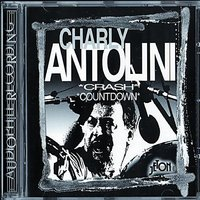 Crash  Countdown — Charly Antolini