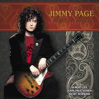 Playin' Up a Storm — Jimmy Page