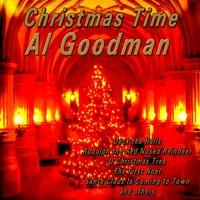 Christmas Time — Al Goodman