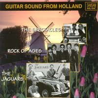 Guitar Sound From Holland, Vol. 1 — сборник