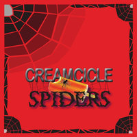 Creamcicle Spiders — Creamcicle Spiders