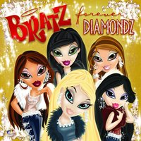 Forever Diamondz - Collector's Edition — Bratz