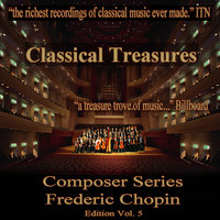 Classical Treasures Composer Series: Frédéric Chopin Edition, Vol. 5 — Vladimir Sofronitzky