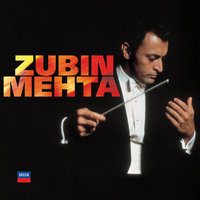 Tribute to Zubin Mehta — Zubin Mehta