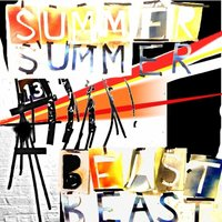 Something from Nothing - Single — Summer Beast
