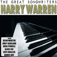 The Great Songwriters - Harry Warren — сборник