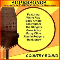 Country Bound — Supersongs