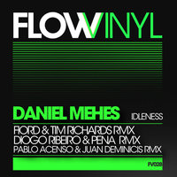 Idleness Ep — Daniel Mehes