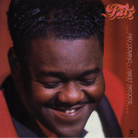 Sweet Patootie: Complete Reprise Recordings — Fats Domino