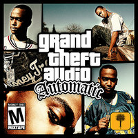 Grand Theft Audio Mixtape — Automatic