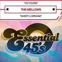 I'm Yours - Single — The Mellows