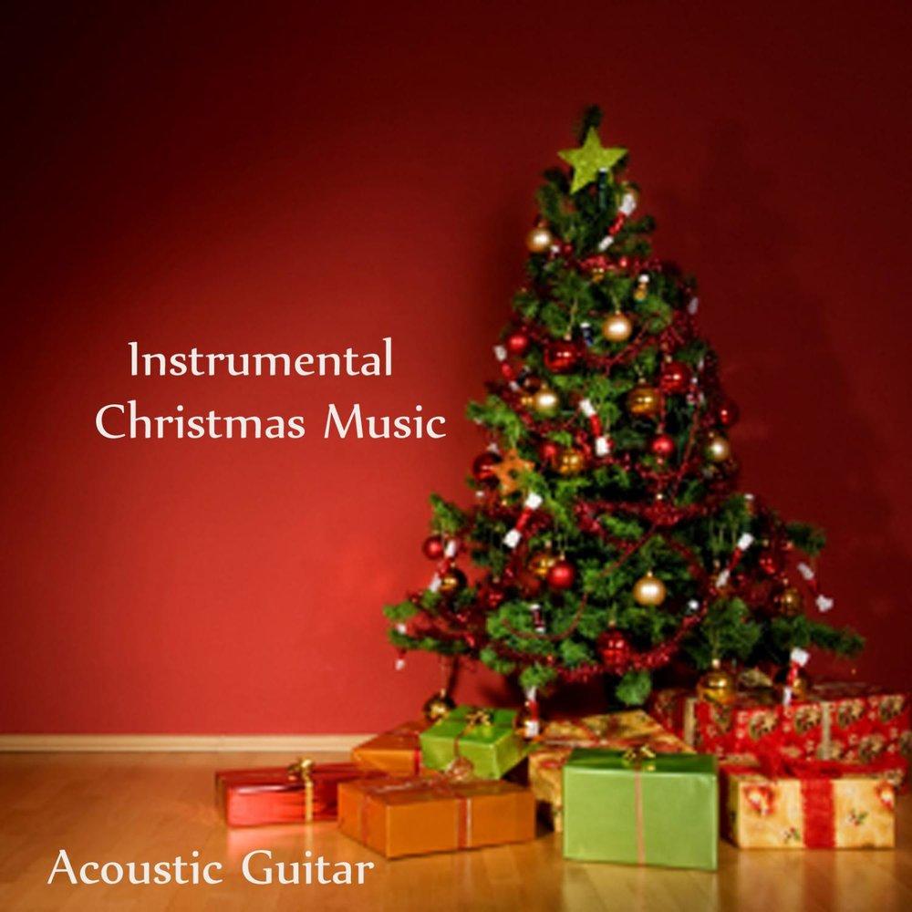 Christmas Music - Acoustic Guitar