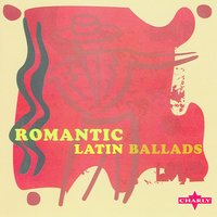 Romantic Latin Ballads — сборник