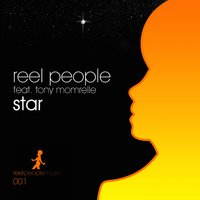 Star — Tony Momrelle, Reel People