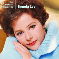 The Definitive Collection — Brenda Lee