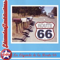 Route 66: American Legends — сборник